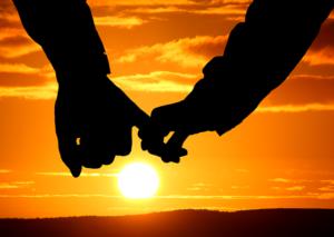 שמירה על הזוגיות