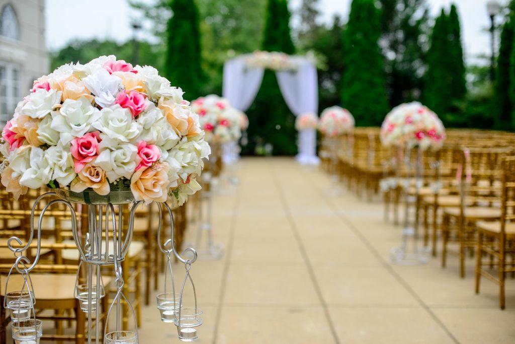 לחסוך בהוצאות על חתונה