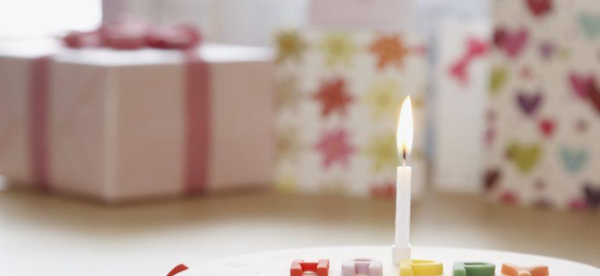 מתכון קליל לעוגת שוקולד ליום הולדת