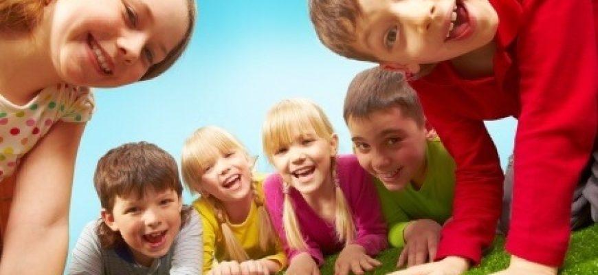 בילוי משותף עם הילדים וחשיבותו