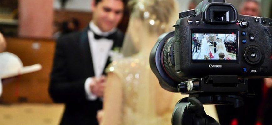 למה צריך קליפ לחתונה?