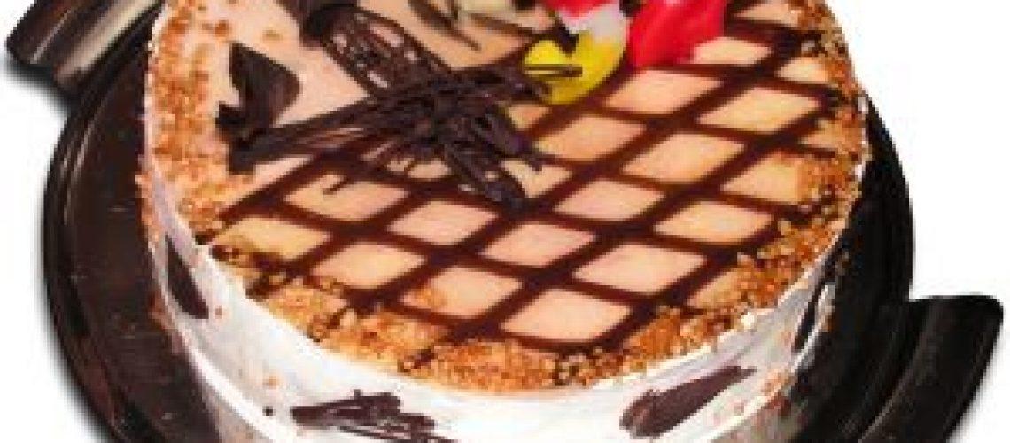 איך לייצר בסיס עוגה מושלם