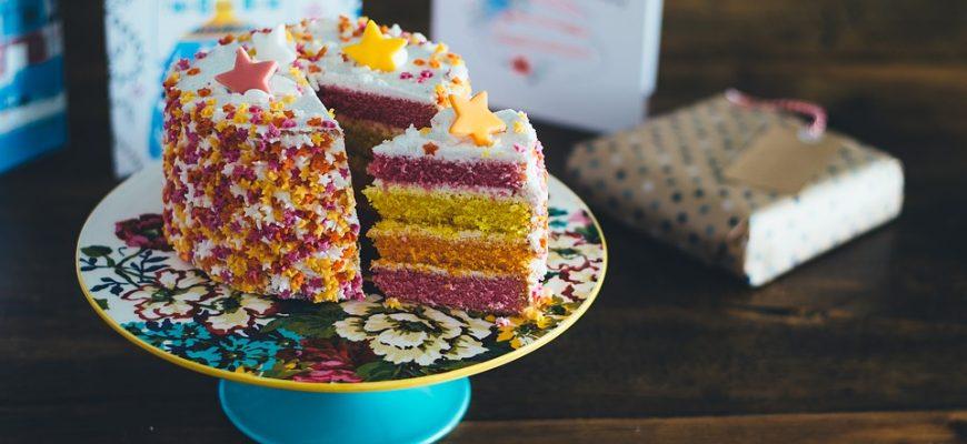 עוגה לבר מצווה – חגיגה בטעם טוב!