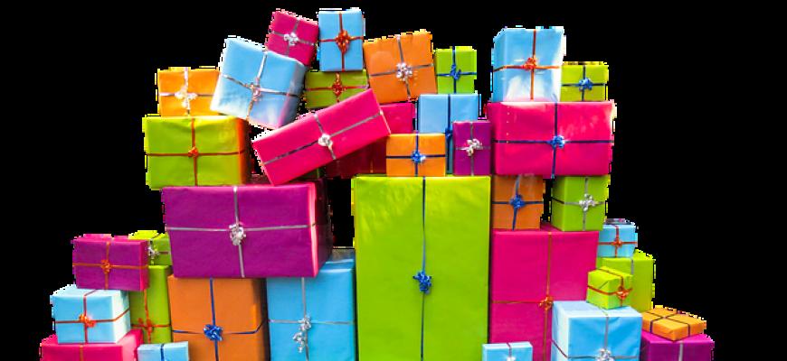 מתנות לכל אירוע – ככה תתאימו שי לכל מאורע!