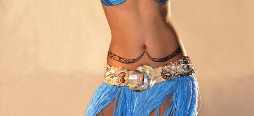 למה כדאי להזמין רקדנית בטן למקווה