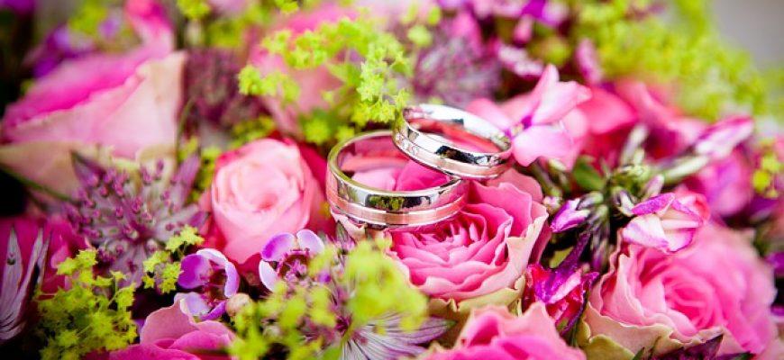 תמונות עיצוב חתונה