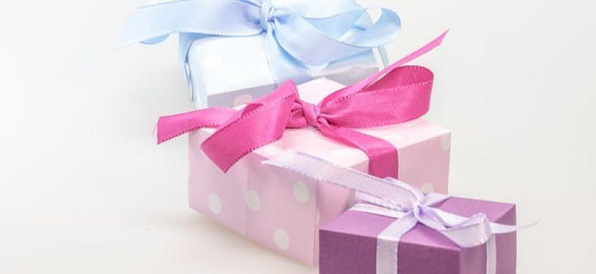 איפה תוכלו למצוא מתנות מיוחדות באמת?