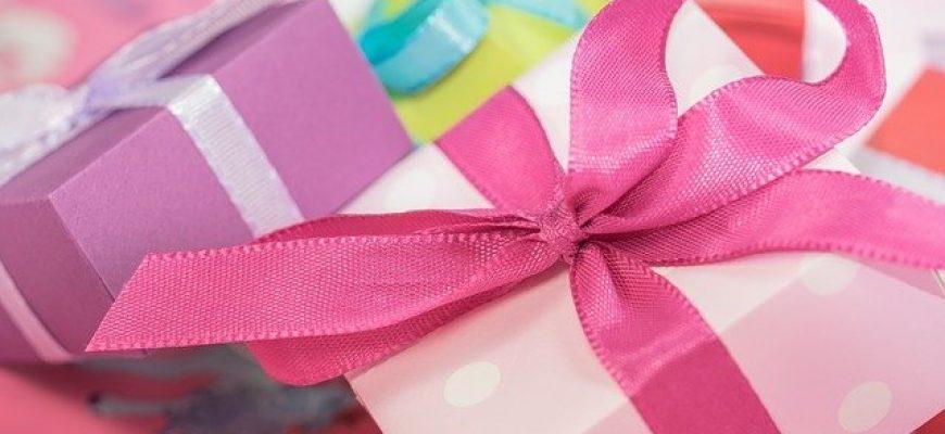 מתנה מיוחדת – קסמים צבעוניים