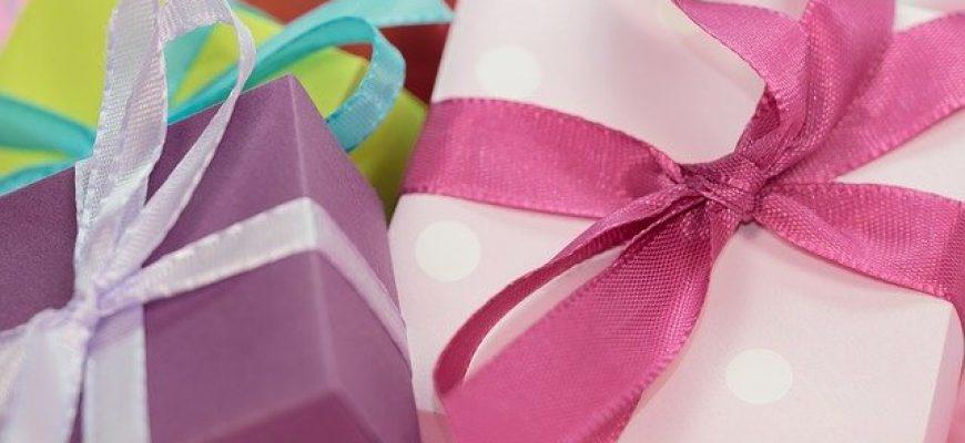 מתנות לחברה