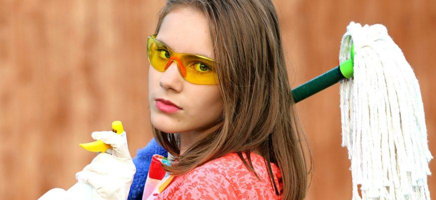 חברת ניקיון בתים– למה חשוב לנקות את הבית לפני שמשכירים אותו?