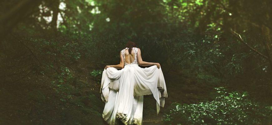 שמלות כלה וינטאג' – איפה אפשר למצוא אותן?