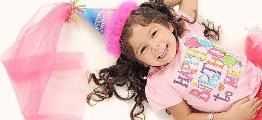 איך לארגן לילד בן 5 את יום ההולדת המושלם