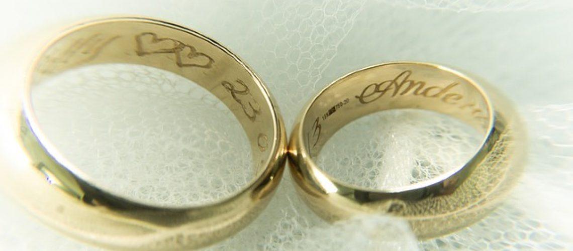 מדריך טבעת אירוסין