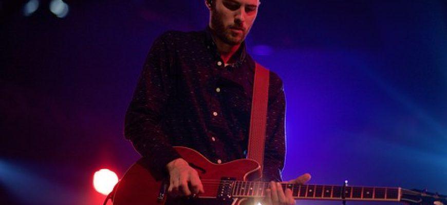 גיטריסט לאירועים פרטיים