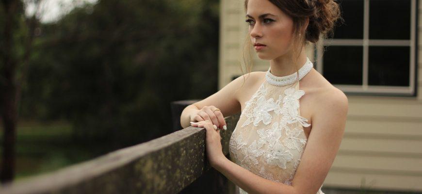 הזמנת שמלת כלה בעיצוב אישי