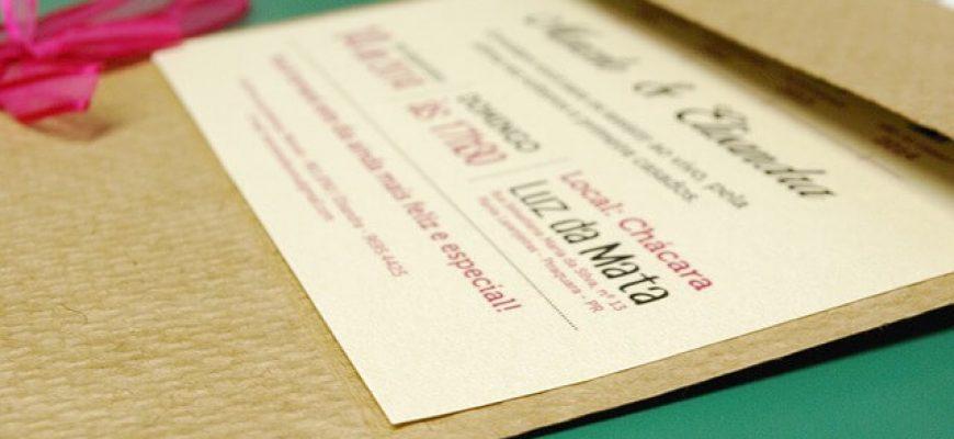 בתי דפוס והדפסה איכותית של הזמנות לחתונה