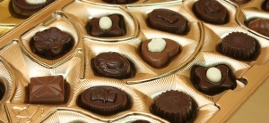בר ממתקים בבת מצווה – אטרקציה מושלמת לאירוע