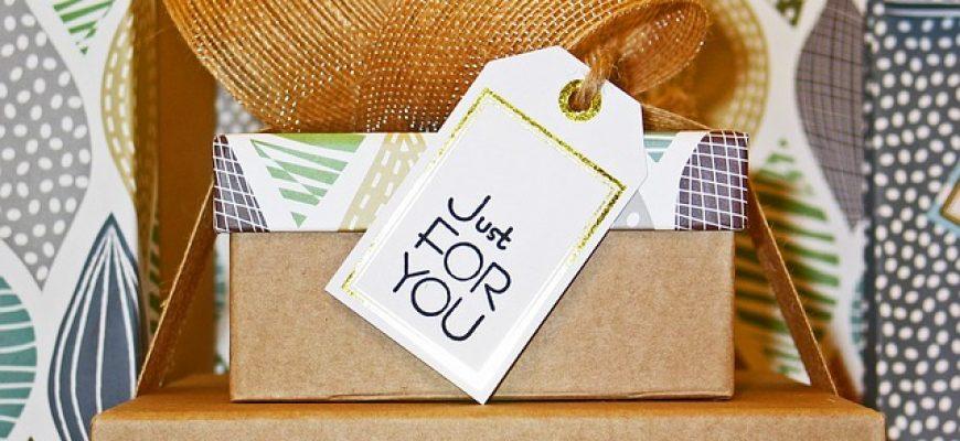 כיצד מתנות לתערוכות תורמות לשיווק שלך