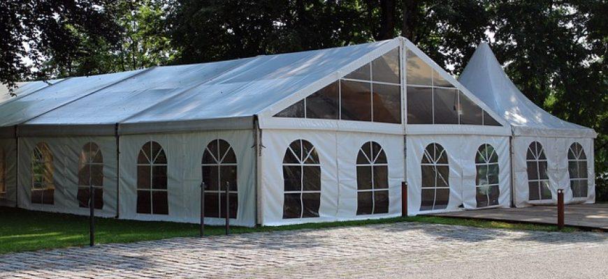 אוהלי לייקרה – לא רק לשבעה