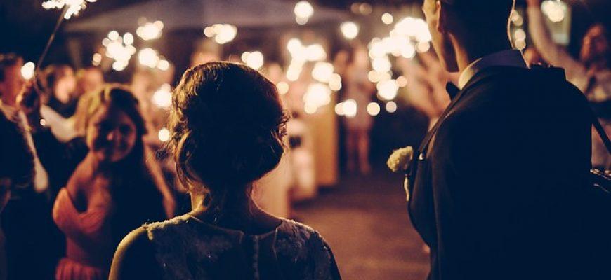 הפקת חתונות – איך עושים את זה נכון?