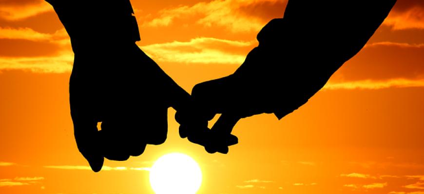 איך תשמרו על חיי הזוגיות