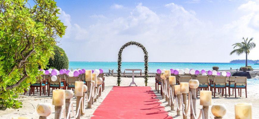 4 סיבות להתחתן בקיץ