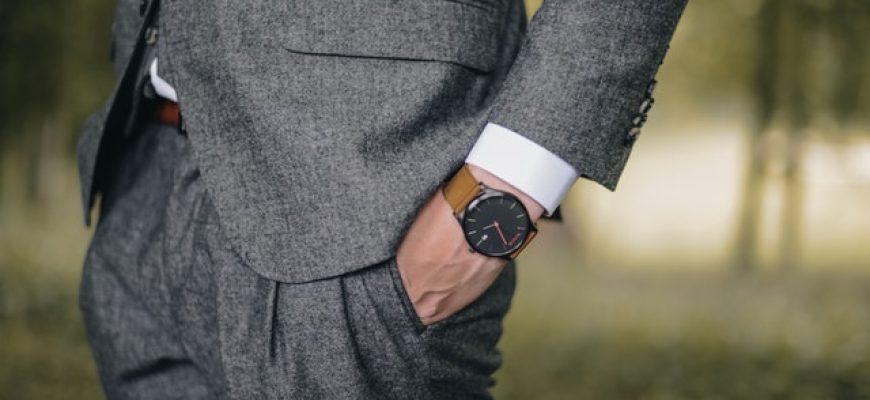 חליפות חתן – הצבעים שעושים את החליפה