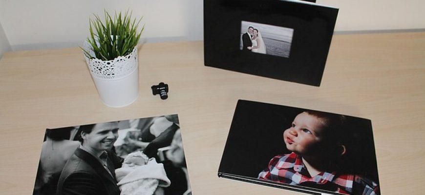 כך תדפיסו אלבום תמונות בעצמכם אונליין