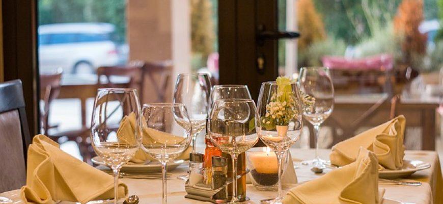 אירוע פרטי במסעדה