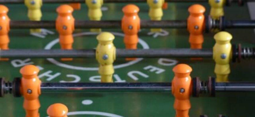 משחקי שולחן להשכרה לימי הולדת