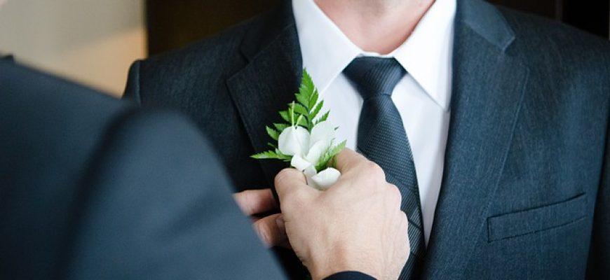 5 טיפים לחליפה המושלמת לחתונה
