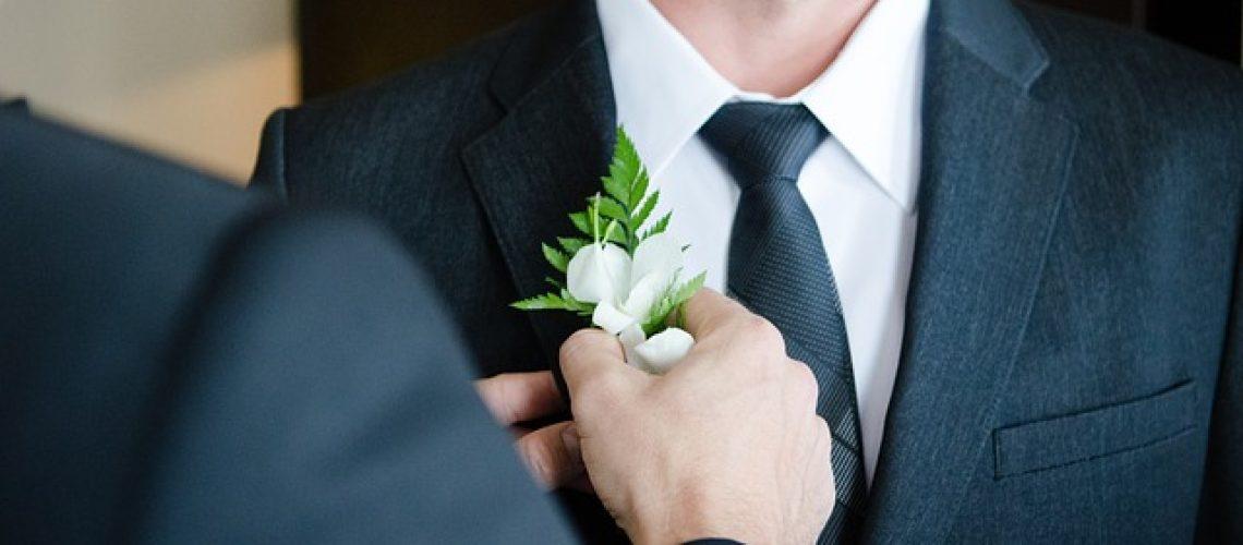 חליפה לחתונה