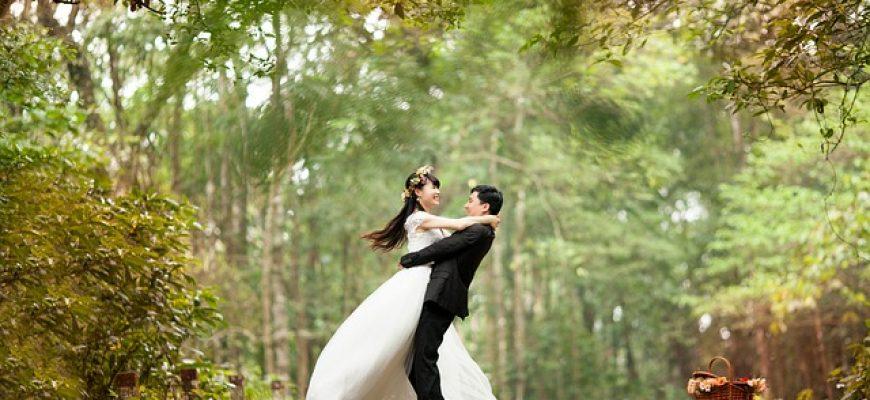 למה כדאי להתחתן באזור פרדס חנה?