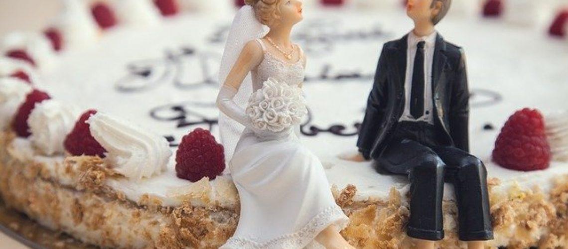 עוגות לחתונה